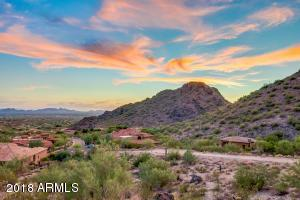 Surrounded by Mountains, this Elevated Site offers STUNNING VIEWS!
