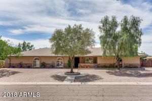 5409 E DAHLIA Drive, Scottsdale, AZ 85254