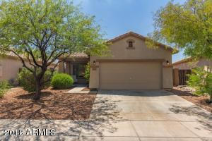 40752 N BOONE Lane, Anthem, AZ 85086