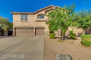 3841 S PONDEROSA Drive, Gilbert, AZ 85297