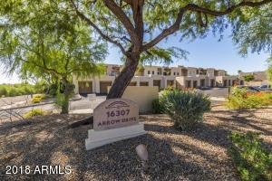 16307 E ARROW Drive, 201, Fountain Hills, AZ 85268