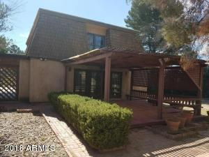 3100 E 11th Street, Douglas, AZ 85607