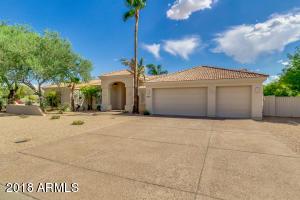 8681 E SWEETWATER Avenue, Scottsdale, AZ 85260