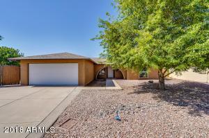 5201 W CHERYL Drive, Glendale, AZ 85302