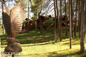 158 S THIRTEEN RANCH Road, Payson, AZ 85541