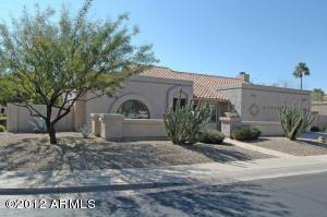 9549 E Desert Trail, Scottsdale, AZ 85260