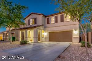 20197 N MARQUEZ Drive, Maricopa, AZ 85138