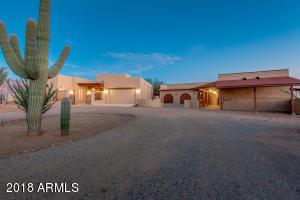 1249 E CANYON Street, Apache Junction, AZ 85119