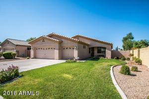 14593 W HILLSIDE Street, Goodyear, AZ 85395