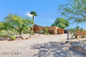 15849 N 37th Street, Phoenix, AZ 85032