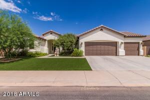 41884 W LUCERA Lane, Maricopa, AZ 85138