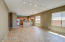Neutral paint, Tile floors, custom window treatments