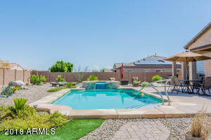 19408 W PASADENA Avenue, Litchfield Park, AZ 85340