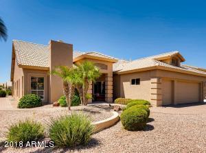 9023 E CEDAR WAXWING Drive, Sun Lakes, AZ 85248