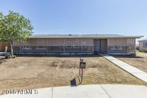 5213 S 110TH Drive, Tolleson, AZ 85353