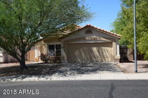 15658 N 138TH Lane, Surprise, AZ 85374