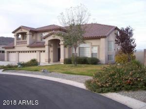 7910 W EMORY Lane, Peoria, AZ 85383