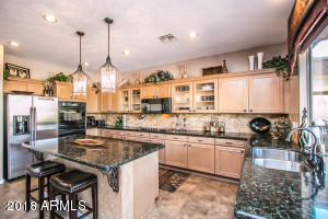 3717 N BRINDLEY Avenue, Litchfield Park, AZ 85340