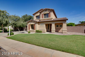 466 E BENRICH Drive, Gilbert, AZ 85295