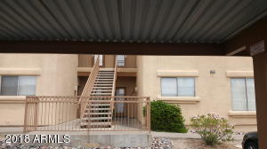 16545 E GUNSIGHT Drive, 124B, Fountain Hills, AZ 85268
