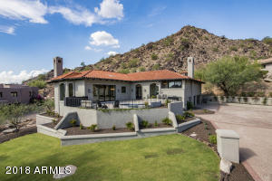 5460 E DESERT JEWEL Drive, Paradise Valley, AZ 85253