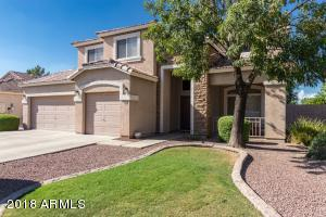 3346 E THORNTON Avenue, Gilbert, AZ 85297