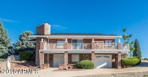 10700 E STIRRUP HIGH Drive W, Dewey, AZ 86327