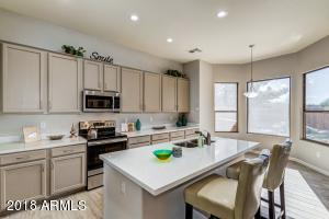 1406 N SADDLE Street, Gilbert, AZ 85233