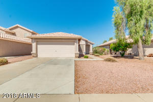 3518 N 106TH Lane, Avondale, AZ 85392
