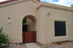 1111 W SUMMIT Place, 74, Chandler, AZ 85224