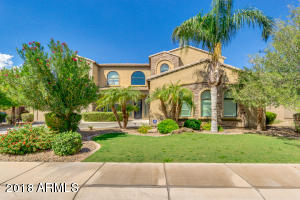 3090 E LYNX Place, Chandler, AZ 85249