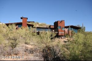 36417 N SIDEWINDER Road, Carefree, AZ 85377