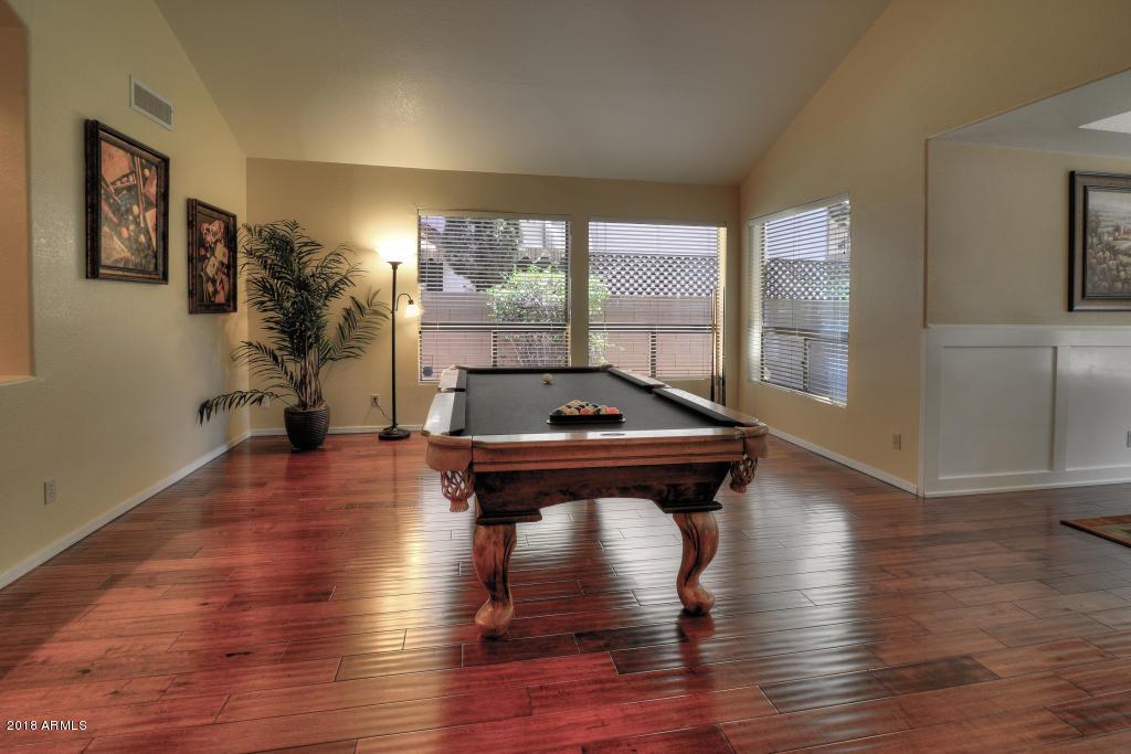 Photo of 5807 E AIRE LIBRE Avenue, Scottsdale, AZ 85254