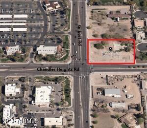 4929 S GILBERT Road, _, Chandler, AZ 85249