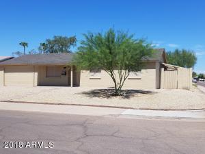 3718 E Ludlow Drive, Phoenix, AZ 85032