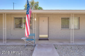 6819 N 12TH Street, 17, Phoenix, AZ 85014