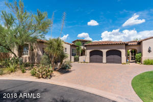 8870 E MOUNTAIN SPRING Road, Scottsdale, AZ 85255