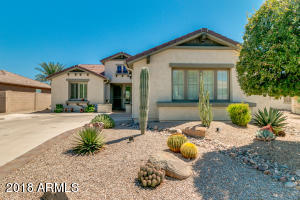 583 W BISMARK Street, San Tan Valley, AZ 85143