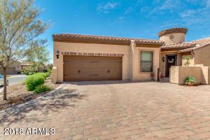 1744 N MAKALU Circle, Mesa, AZ 85207