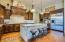 designer kitchen touches