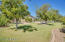 corner lot gives you added space along with additional mature pecan trees.
