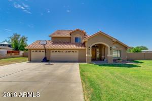 4123 W TOPEKA Drive, Glendale, AZ 85308