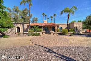 8314 E CAROL Way, Scottsdale, AZ 85260
