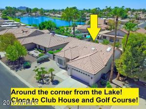 25846 S EASTLAKE Drive, Sun Lakes, AZ 85248