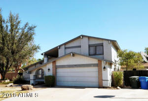3022 W JUNIPER Avenue, Phoenix, AZ 85053