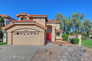 12784 N 89TH Place, Scottsdale, AZ 85260