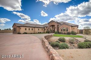 1108 N 109TH Street, Mesa, AZ 85207