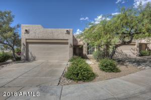 11426 E Jenan Drive, Scottsdale, AZ 85259