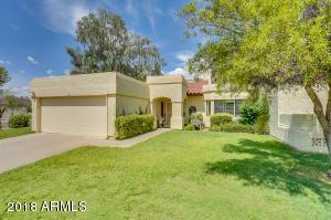 6302 E Aire Libre Lane, Scottsdale, AZ 85254