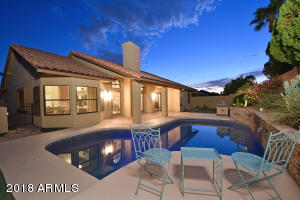 9722 E DREYFUS Avenue, Scottsdale, AZ 85260